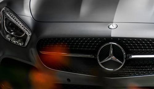 Mercedes Werkstatt Mallorca