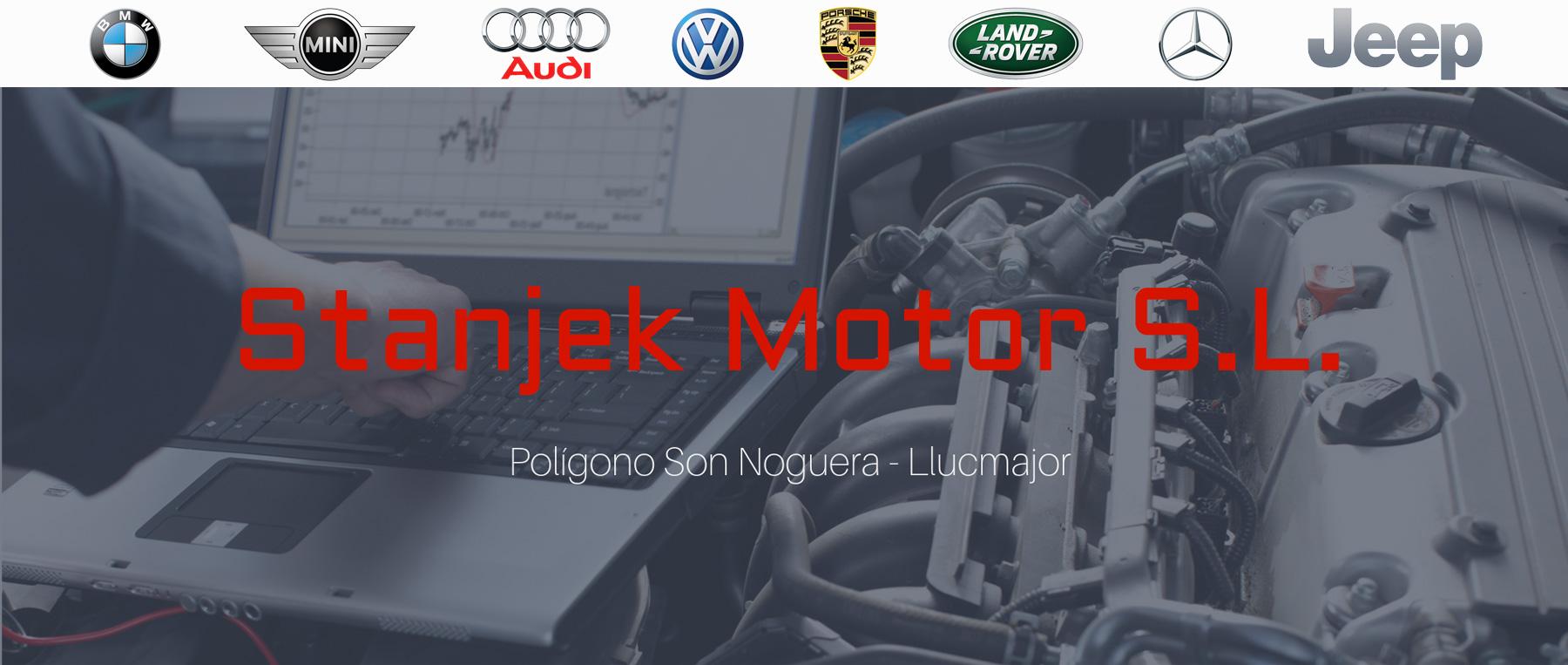 Stanjek-Motor-SL
